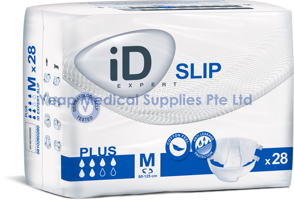 ID Adult Diaper – Yeap Medical