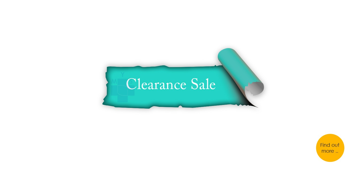 Clearance-green