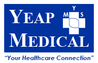 Yeap Medical Supplies | Singapore's Leading Medical Device