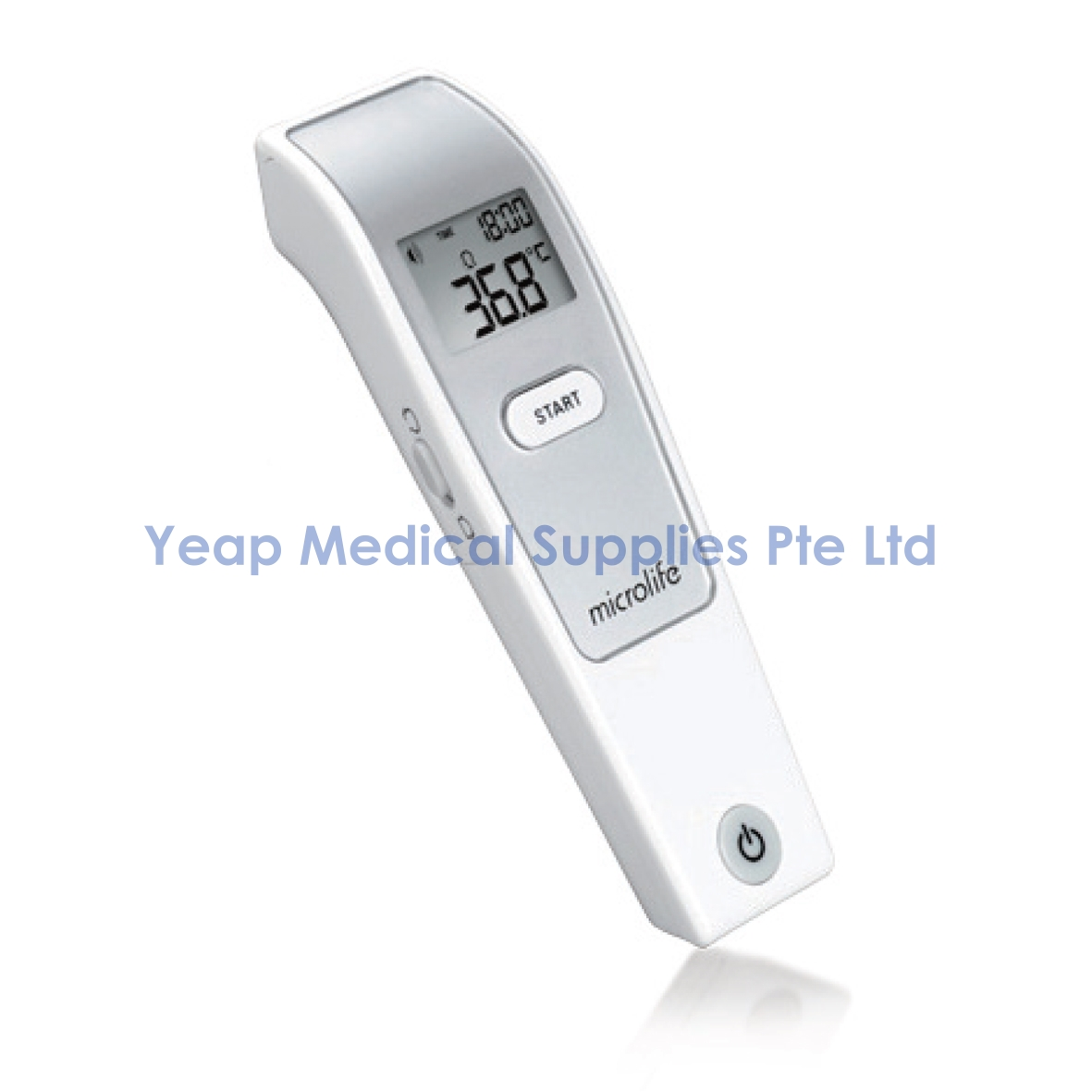 Microlife Non-Contact Thermometer NC 150 | Your Healthcare