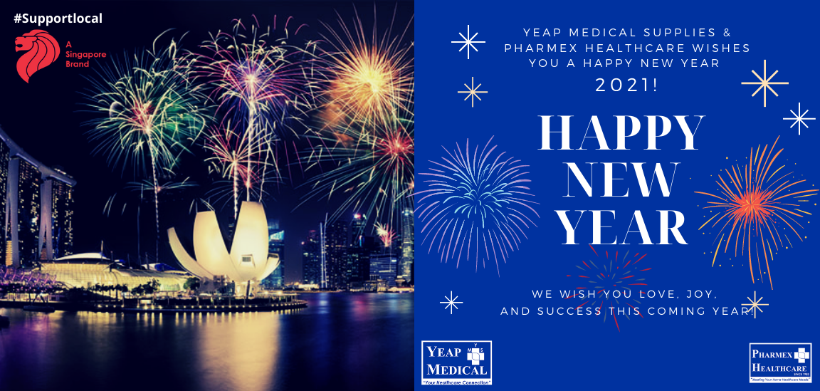 Yeap-MEdical-Supplies-Pharmex-healthcare-Wishes-you-a-Happy-new-year-2021